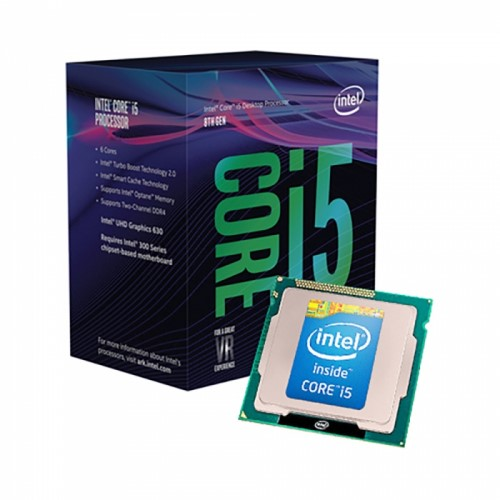 Intel Core i5 9600KF 3700MHz, box