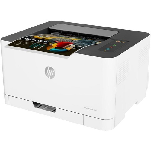 Принтер HP Color Laser 150nw, A4 4ZB95A